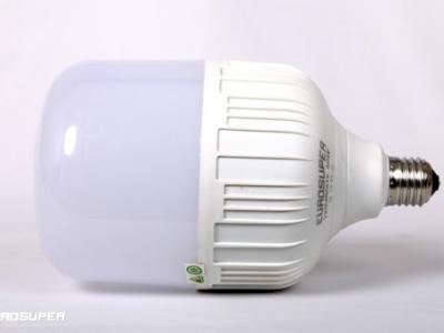 Ưu điểm vượt trội của bóng đèn LED búp trụ nhôm
